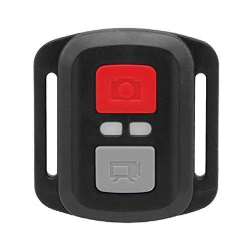 FangWWW Kabelloser 2,4 G Fernauslöser für EKEN H9R H8R H6S H7S H5S Plus Sport Action Kamera DV Controller