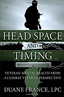 Head Space and Timing: Veteran Mental Health from a Combat Veteran Perspective