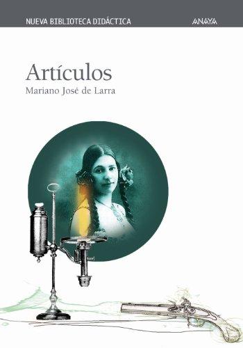 Artículos (CLÁSICOS - Nueva Biblioteca Didáctica) ✅