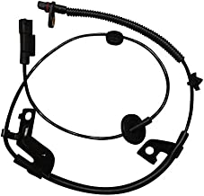 YourRadiator YR374S - New OEM Replacement ABS Wheel Speed Sensor (Position: Rear Left Driver Side)