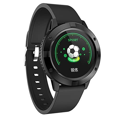 LHL Reloj Inteligente, Damas IP67 Impermeable, Q10, Pulsera para Hombres, Monitor De Ritmo Cardíaco, Modo Multi-Deportes, Rastreador De Fitness, Podómetro,D
