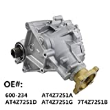 SCSN 600-234 Power Take Off Differential AT4Z7251G 7T4Z7251D 8T4Z7251C for 2011-2014 Fo-rd Edge w/ 3.7L Engine Fo-rd/Lincoln/Mercury Models AWD All Wheel Drive Transfer Case Assembly