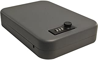 SnapSafe Lock Box With Combination Lock, X-Large