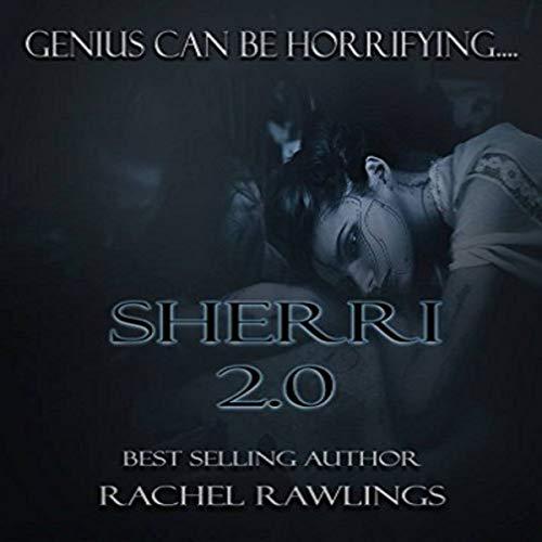 Sherri 2.0 audiobook cover art