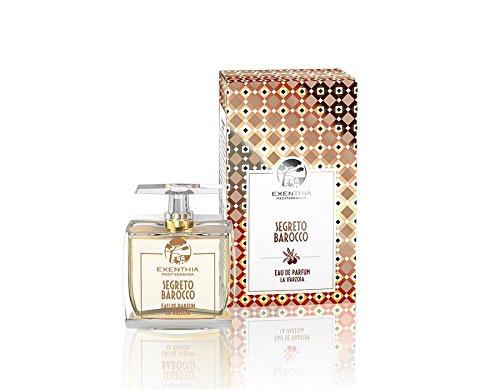 Eau de parfum – Secret baroque Oficine Cleman
