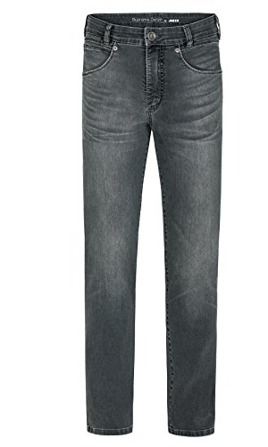Joker Jeans Freddy 2555/0842 Grey Used Buffies (W34/L32)