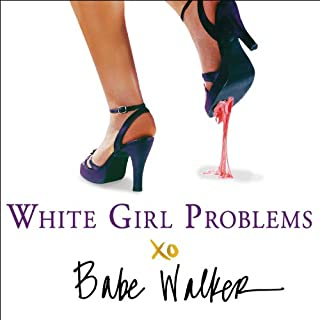 White Girl Problems cover art