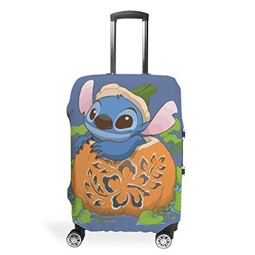 Hawaiano - Funda protectora para maleta de viaje (apta para maleta de 34 a 37 pulgadas)