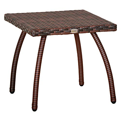 wicker coffee tables - 6