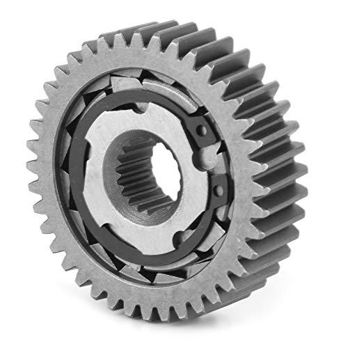 Engranaje de ahorro de aceite de motor de repuesto Accesorio adecuado para scooter de modificación de scooter