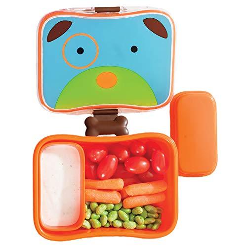 Skip Hop Toddler Mealtime Lunch Kit