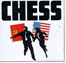Chess 1988 Original Broadway Cast