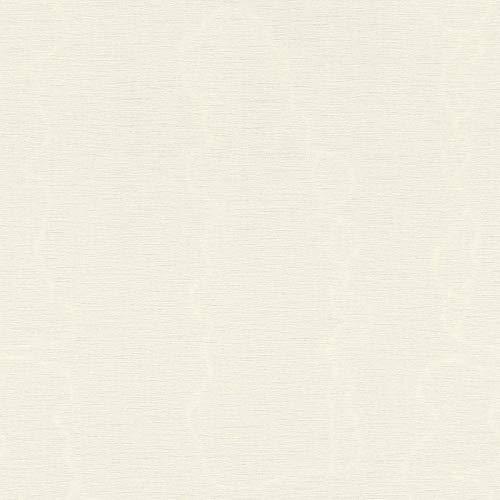 Rasch behang (universeel) wit crème 10,05 m x 0,53 m Most Fabulous/Onszelf 531305 vliesbehang