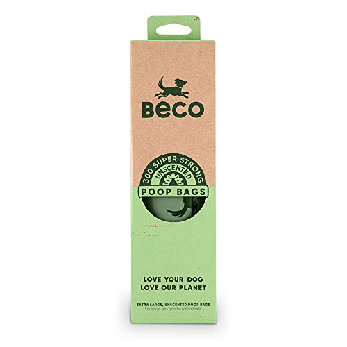 BecoThings Biobags Dispenser (300 Stück)