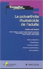 La polyarthrite rhumatoïde de l'adulte de Menkès