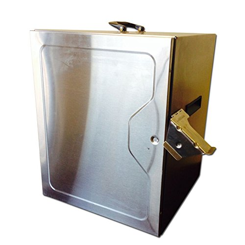BBQ smoker competition Professional Electric Commercial Food Warmer Food Truck...
