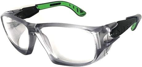 Armação Óculos Segurança Para Lentes De Grau UNIVET 5X9V