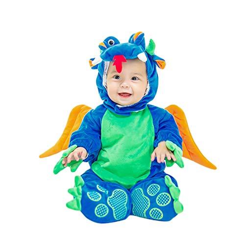 - Halloween Dinosaurier Kostüme