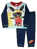 TDP Bing Skateboard Pijama para niños 4-5 años