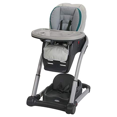 Graco Blossom 6-in-1 Convertible High Chair Review