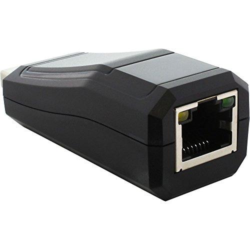InLine 33380A USB 3.0 Netzwerkadapter, Gigabit Netzwerk