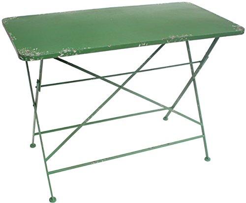 Table Vert 74 x B100 x T50 cm