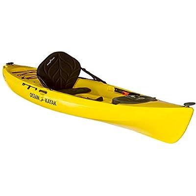 Ocean Kayak Ocean Kayak Tetra 12 Kayak - Sit-On-Top from Ocean Kayak