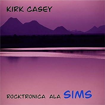 Rocktronica Ala Sims