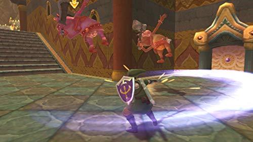 41MJ5a2KXIL - The Legend of Zelda: Skyward Sword HD - Nintendo Switch