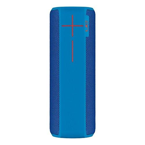 Ultimate Ears BOOM2 Bluetoothスピーカー IPX7防水/ワイヤレス/15時間連続再生/ポータブル ブルー(BRAINFREEZE) WS710BL 【国内正規品】