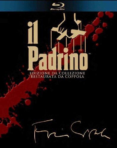 Il Padrino - La trilogia(edizione restaurata da collezione)