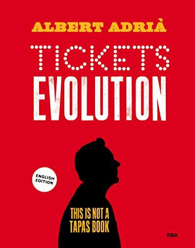 Tickets evolution (english)