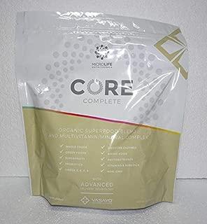 Vasayo Microlife Core Essentials