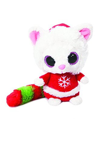 Aurora YooHoo & Friends Weihnachten Plüschtier Stofftier Spielzeug Geschenk: Figur: 73878 Pammee Wannabe Mrs Claus