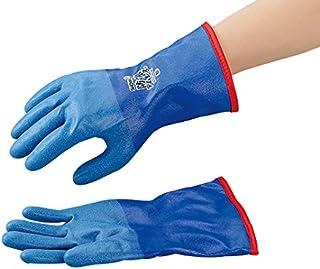 ショーワグローブ2-9730-02透湿防水防寒手袋防寒テムレス(R)L