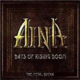 Days of Rising Doom: Metal Opera [Bonus DVD]