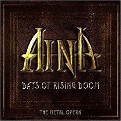 Aina Audio CD Limited Metal