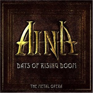Days of Rising Doom: Metal Opera (Bonus Dvd)