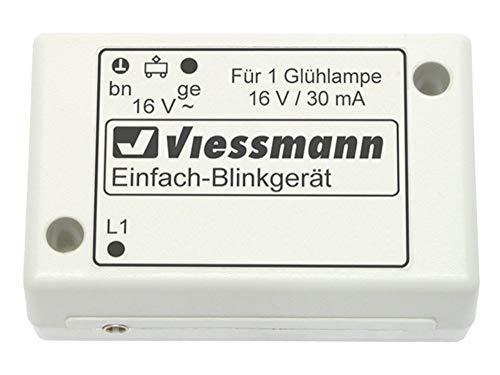 Viessmann 5035 N Clignotant Simple