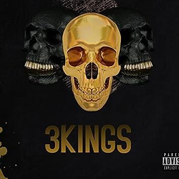 3KINGS Freestyle (feat. Miho & Zhami sb)