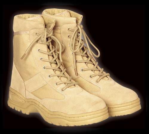McAllister Outdoor Boots sand 44