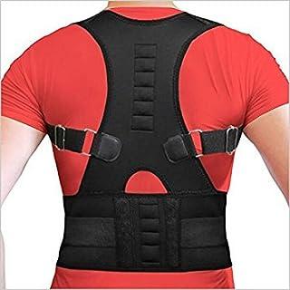 Posture Corrector Back Brace | Perfect Posture Support Brace | Best Adjustable Back Posture Corrector for Men and Women, Improve Posture and Hunchback Shoulders, Shoulder Alignment