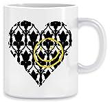 io amore Sherlock Tazza Ceramic Mug Cup