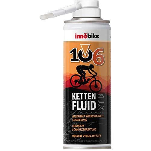 Innotech Comsumer Unisex– Erwachsene Kettenfluid 106 IC-106300, neutral, 300 ml