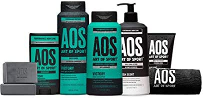 Up to 23% off on Art Of Sport Body Washes and Deodorants