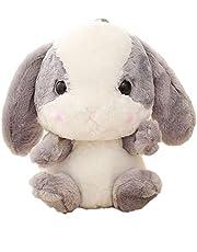 Dropshipping LOLITA Pluche Konijn Lange Oor Bunny Bag Plushie Pop Pluche Speelgoed Kinderen Rugzak voor Meisjes Kids