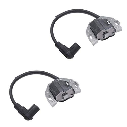 DEF Ignition Coil Replaces 21171-0743, 21171-0711 for Kawasaki FR, FS, FX Series Engines, 2 Pack
