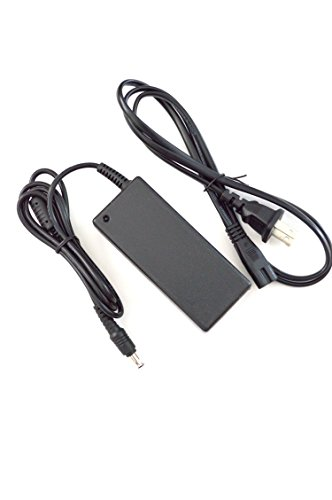 Ac Adapter Charger replacement for Samsung NP-P580-JA01US NP-P580-JA02US NP-P580-JA04US NP-Q1 NP-Q1EX-FA01US NP-Q1-M000 NP-Q1SSD NP-Q1U NP-Q208 NP-Q30 NP-Q308 NP-Q310 NP-Q310-AA01US Laptop Notebook Battery Power Supply Cord Plug (1 Free Usmart Euro Plug Travel Attachment with your Order)