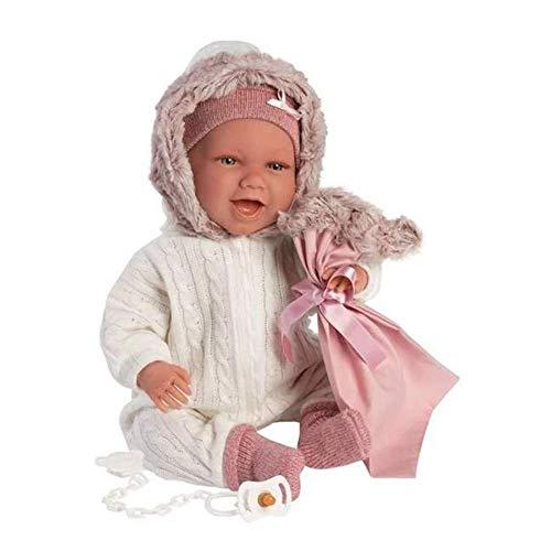 Llorens 74078 Puppe