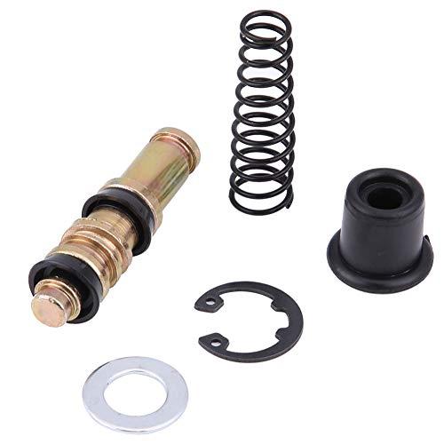Suuonee Kupplungs Bremspumpen Reparatursatz, 12,7 mm Motorrad-Kupplungsbremse Pumpenkolben-Kolben Reparaturs?tze Zubeh?r für die Reparatur von Zylinderanlagen